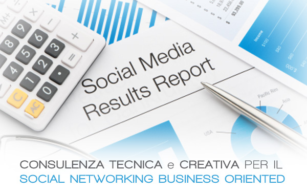 social-network-business-oriented