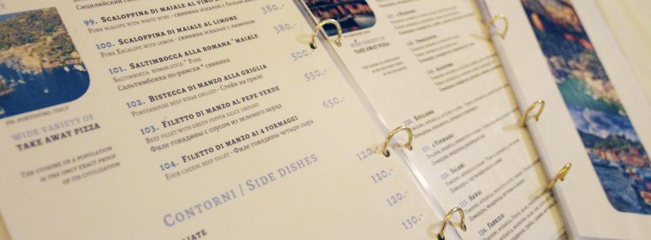 restaurant-menu-professional-layout